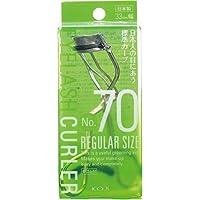 Koji Eyelash curler Regular Size 33mm No.70 [Badartikel] by Koji
