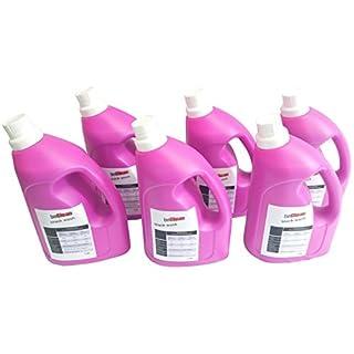 Flüssigwaschmittel beClean Black wash 9 l für schwarze Wäsche 6x1,5l
