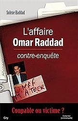 L'affaire Omar Raddad Contre-enquête