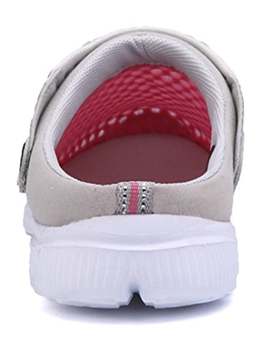 Rosa Muffins Baixo Arrasto Vermelha Todos Tamancos Chinelos Os Dias Para Praia Verão Chinelos Unissex Mulas Sapatos qw8E6