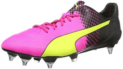 Puma Evospeed Sl Ii Tricks Mix Sg, Chaussures de football homme Mehrfarbig