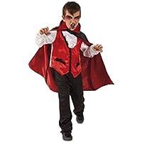 Disfraz Infantil - El Conde Drácula 5-7 años
