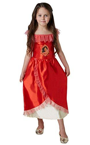 Rubie's 3630038 - Elena Classic, Action Dress Ups und Zubehör, L (Elena Von Avalor Kostüm)