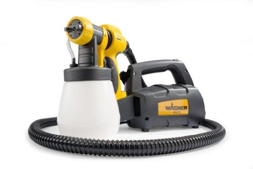 W610 HVLP Fine Paint Spray System