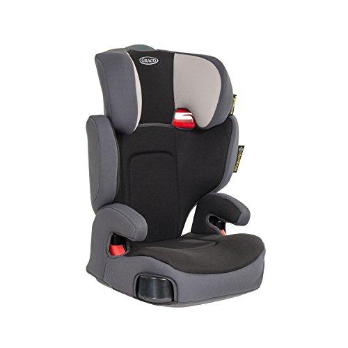 Graco Assure Group 2/3 Car Seat – Aluminium