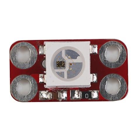 Ws2812b Eingebauten 5050 RGB LED Licht Modul Einzeln Adressierbaren