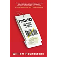Priceless: The Hidden Psychology Of Value
