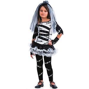 Carnaval - Disfraz de bruja para niña