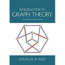 Introduction to Graph Theory, Classic Version (Pearson Modern Classics)