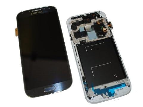 Ecran Lcd Tactile Complet Samsung Galaxy S4 I9505 Noir - Samsung galaxy s4 i9505 écran tactile lCD