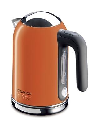 Kenwood - SJM 027 - Bouilloire Electrique, 2200 watts, Orange