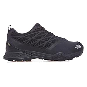 41NrB3FgNWL. SS300  - THE NORTH FACE Men's Hedgehog Hike Gore-tex Low Rise Boots