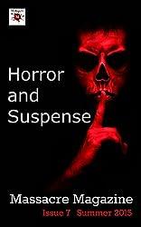 Massacre Magazine - Issue 7: Horror and Suspense