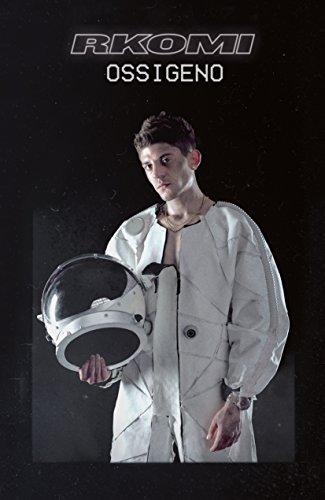 Ossigeno (CD + Libro)