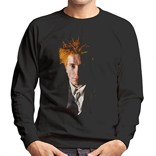 Preisvergleich Produktbild John Lydon Johnny Rotten Of Public Image Ltd Men's Sweatshirt
