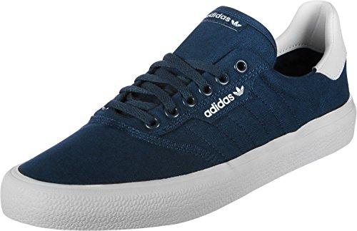adidas Unisex-Erwachsene 3mc Skateboardschuhe, Blau (Maruni/Maruni/Ftwbla 000), 40 EU