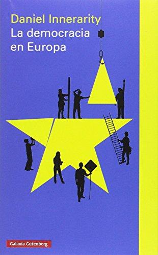 La democracia en Europa (Ensayo)