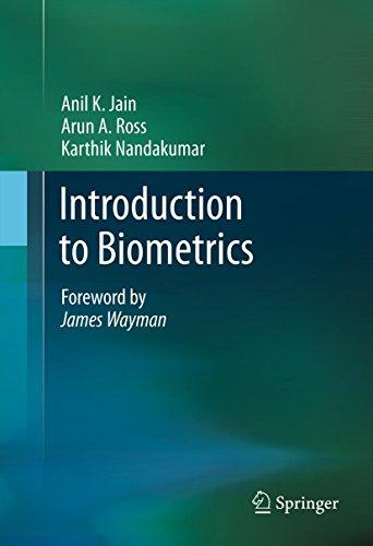 Introduction to Biometrics (English Edition)