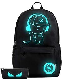 9e1f1c8fb0fab Amazon.es  por - Mochilas y bolsas escolares  Equipaje