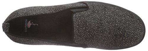 Giudecca Jy1509-1, Scarpe chiuse Donna Grigio (Grau (AG1 Grey))