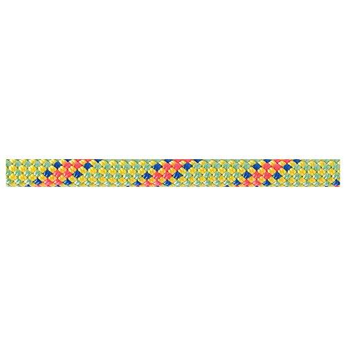 Beal C097.70 - Cuerda específica de escalada ( 9,7 mm, dinámico ), color verde fosforescente (anis), talla FR: 9,7 mm x 70 m