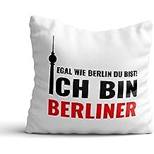 Suchergebnis Auf Amazonde Für Berliner Kissen