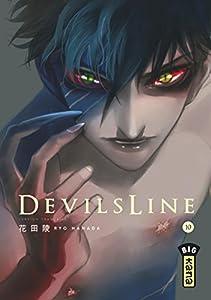 Devil's Line Edition simple Tome 10