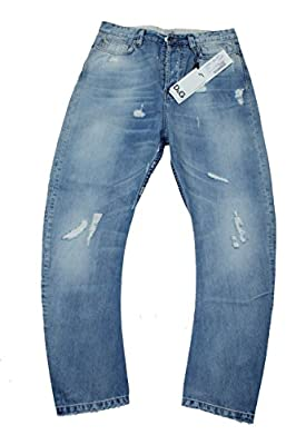 Dolce & Gabbana Mens Jeans