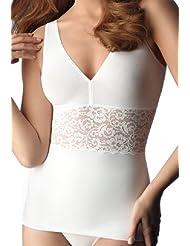 Speidel Camisole gemoldet, INSHAPE COTTON 9063 Inshape Cotton 1er Packung