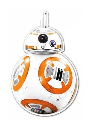 Star Wars Episode VII Tagliere BB-8 Underground Toys Accessori Cucina