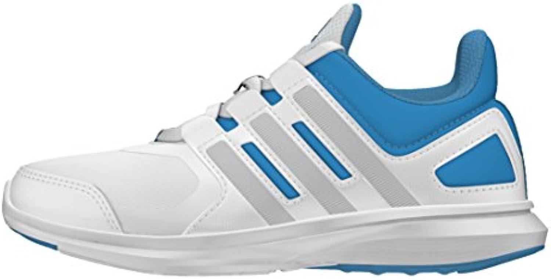 Adidas S75741 - Tobillo bajo de Sintético Mujer -