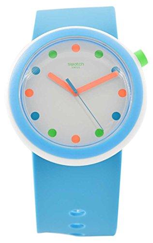 Swatch Damen-Armbanduhr PNW102