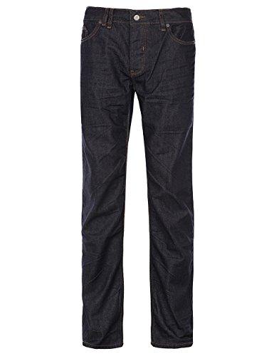 Bench Jeans Wahwah V12 - Pantalones para hombre, Azul (Raw), (Talla del fabricante: 33/32)