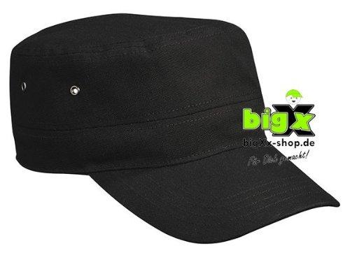 Military Cap - trendiges Army Basecap