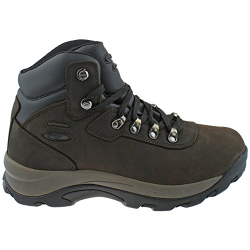 Hi-Tec Altitude Iv Wp Homme Boots Marron brown