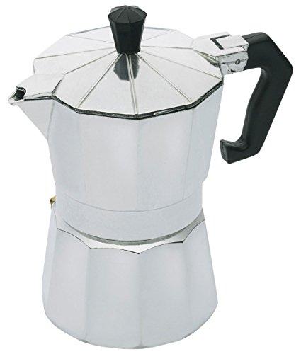 Le'Xpress Italian Style Three Cup Espresso Maker