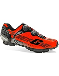 Gaerne–Schuhe Radsport–3476–008g-kobra _ C orange