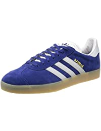 the best attitude 4f6a2 61196 adidas Unisex-Erwachsene Gazelle Low-Top
