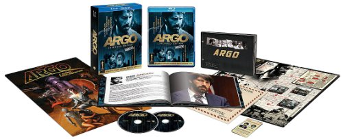 Argo(extended edition)