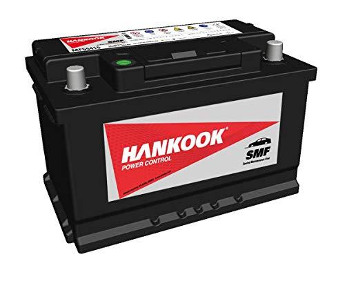 Hankook SMF 571 13 Autobatterie 72Ah 640A/EN, wartungsfrei
