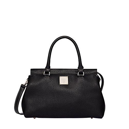 Fiorelli Damen Colette Shopper, 15x32x20 centimeters Schwarz (Black)