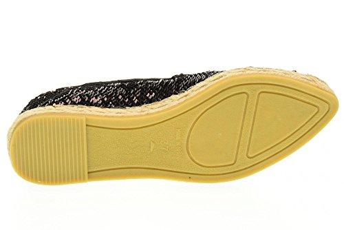 16300 Espadrilles VIDORRETA Schuhe VIDORRETA BLACK Espadrilles Black BLACK Espadrilles VIDORRETA Schuhe 16300 Black w1CgxCqR