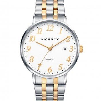 Reloj Viceroy para Hombre 42235-94 de Viceroy