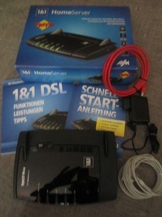 Avm fritz box 7330 sl wlan homeserver by avm - 7330 sl ...