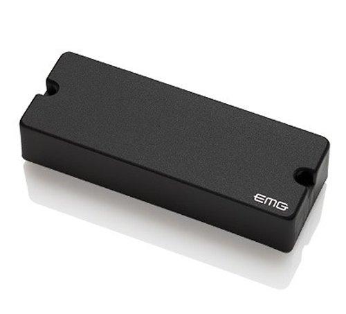 EMG 40DC 5-string Active Bass pickup, nero