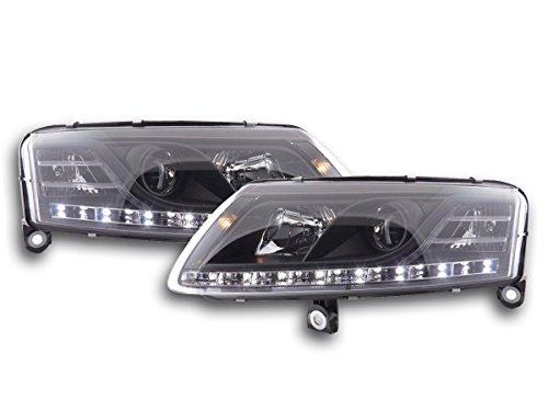 FK accessori Fanale auto fanale anteriore lampadine fari Daylight fkfsai13509di ricambio