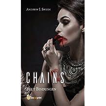 Chains: Blut-Bindungen (German Edition)