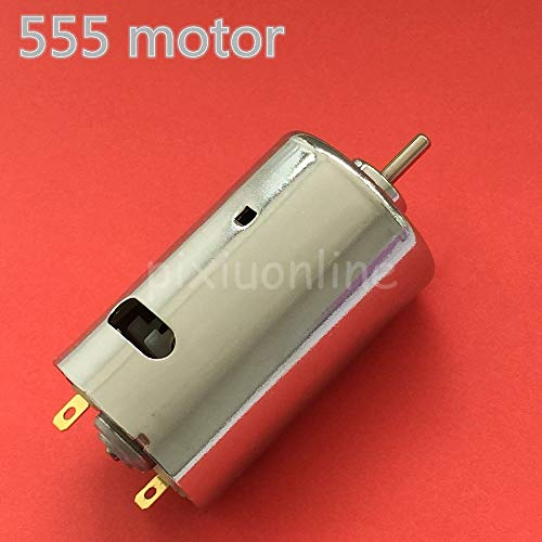 1pc-K246Y-12-24V-555-Ball-Bearing-Mini-DC-Motor-DIY-Model-Car-Motor-Great-Power-Parts-Sale-at-a-Loss-Fracne