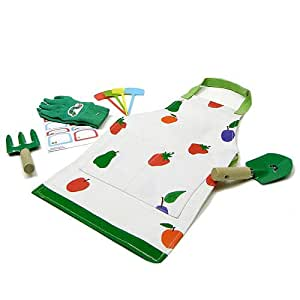 The Very Hungry Caterpillar Deluxe Garden Set