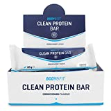 Body & Fit Clean Protein Bar - Cookie Dough - 12er pack